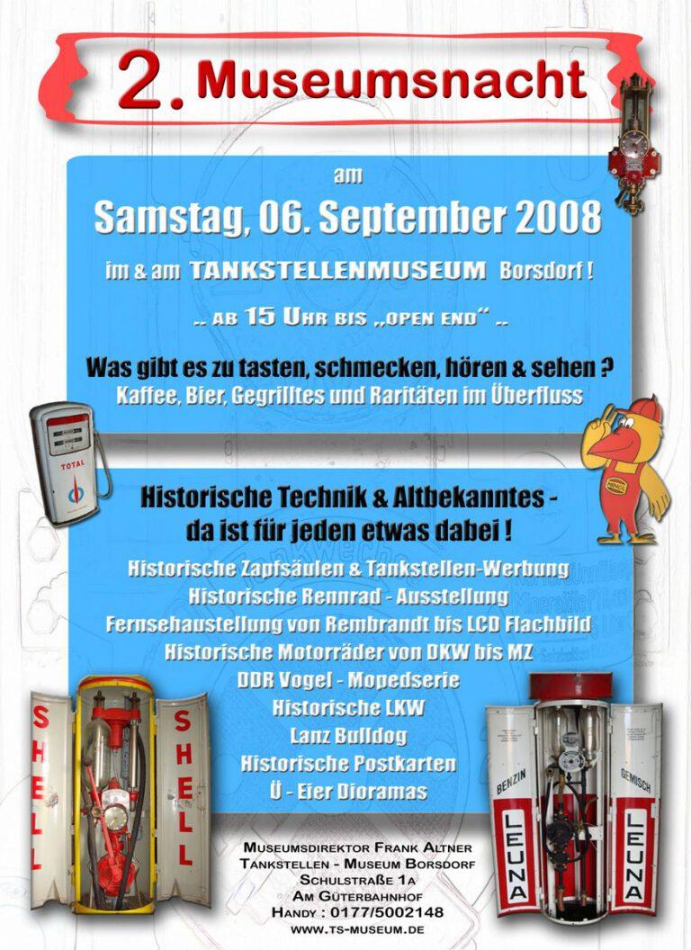 2.Museumsnacht