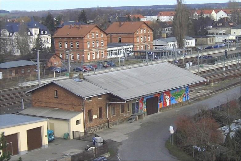 2007_Museumsansicht 2007