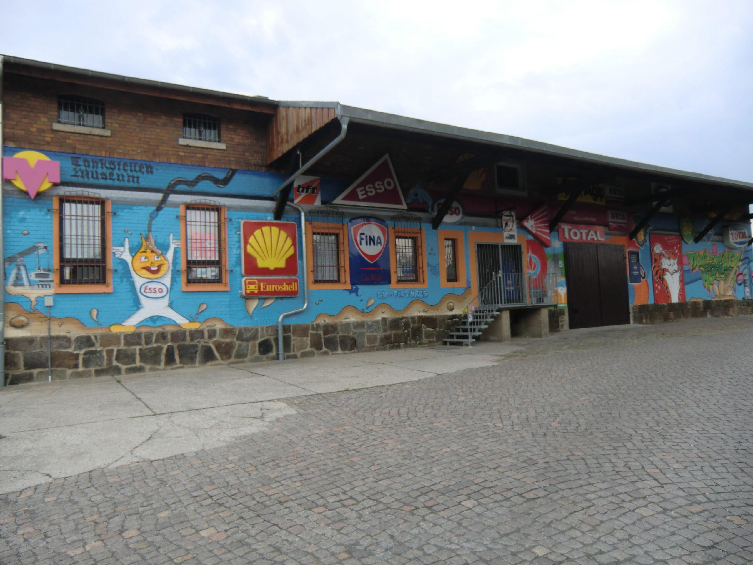 2011_Museumsansicht 2011