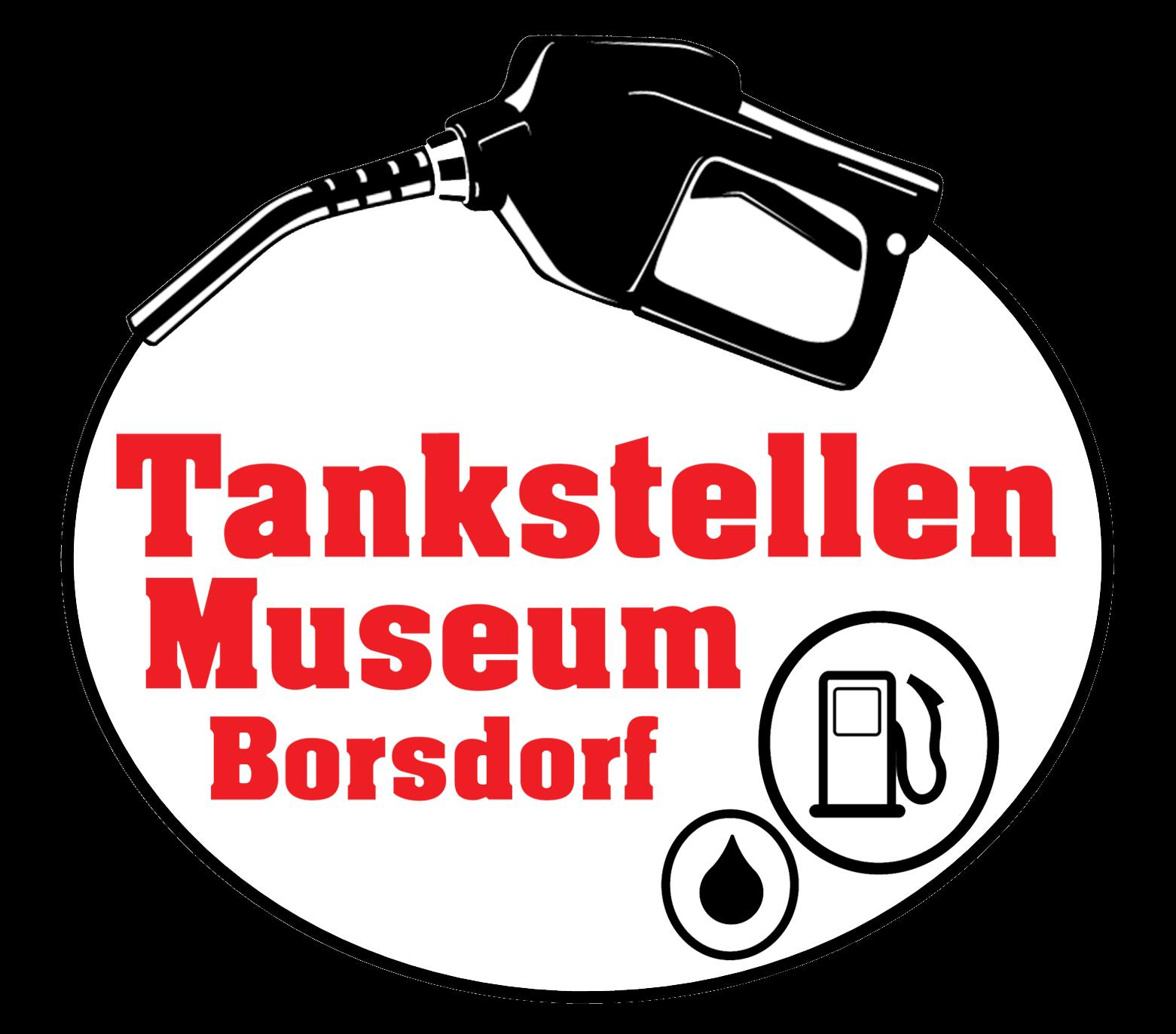 Tankstellenmuseum Borsdorf & Co.